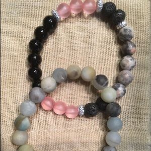 Jewelry - Essential Oil Bracelets